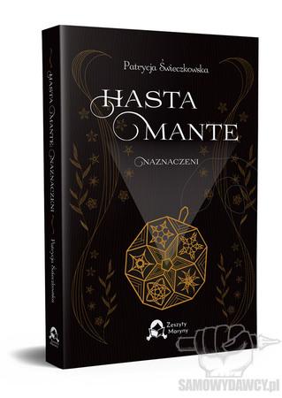 Naznaczeni - Hansa Mante - Patrycja Świeczkowska