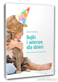 Bajki i wiersze dla dzieci - Nela Nielsen