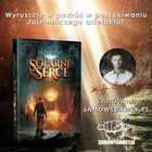 Solarne Serce - M.J. Sunwell